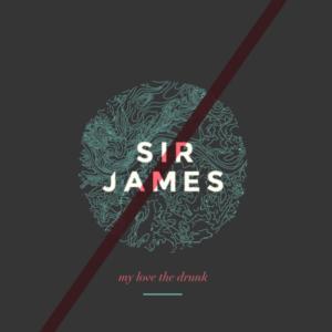 Sir James artwork
